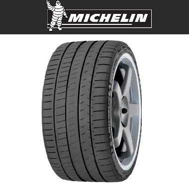 Lốp MICHELIN Pilot Super Sport